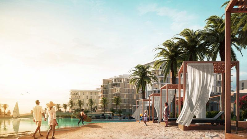 Beachside Residences
