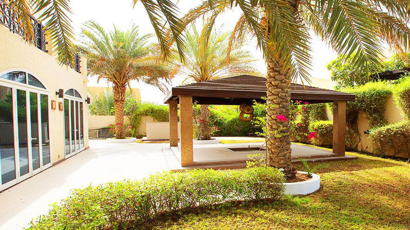 Address Polo Chateaux Villas