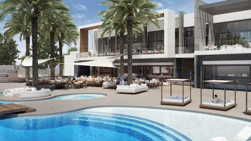 Nikki Beach Residences