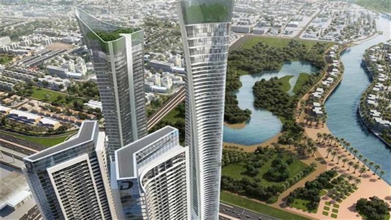 Aykon City Tower C