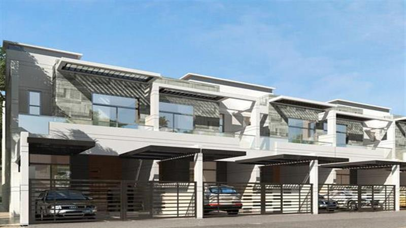 Al Burooj Residence 9