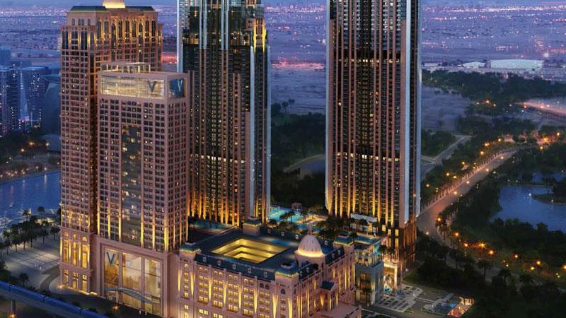 Amna Tower