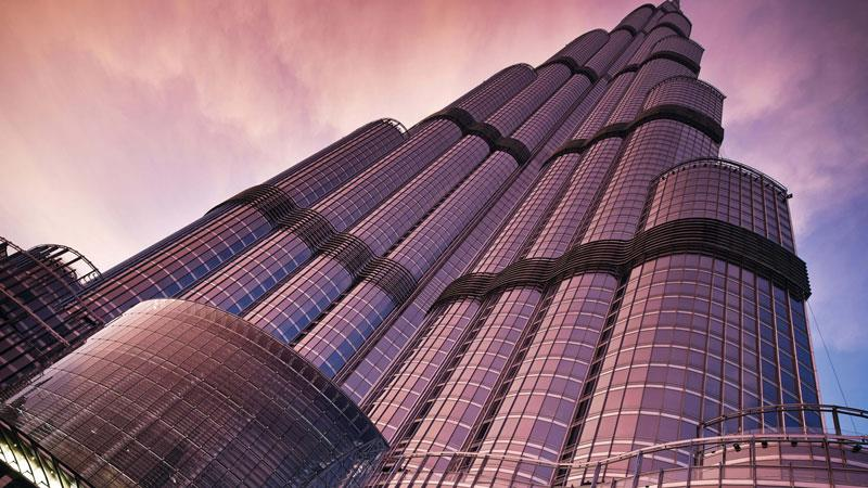 Burj Khalifa Residences