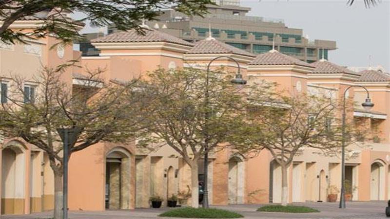 Gallery Villas