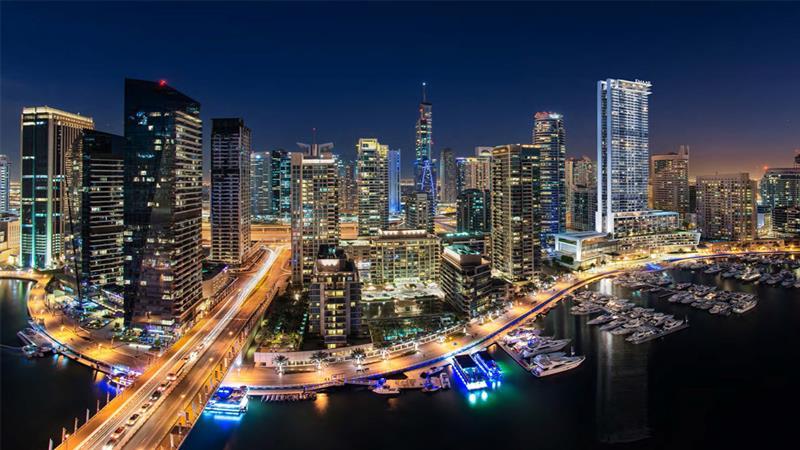 Vida Dubai Marina