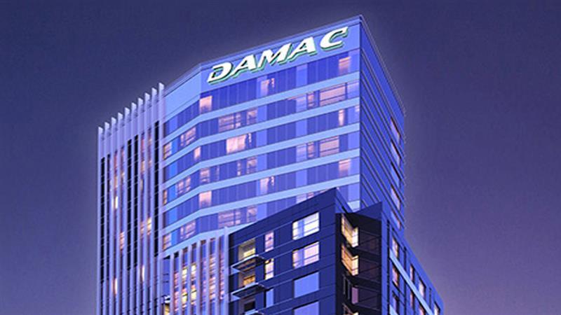 Damac Upper Crest