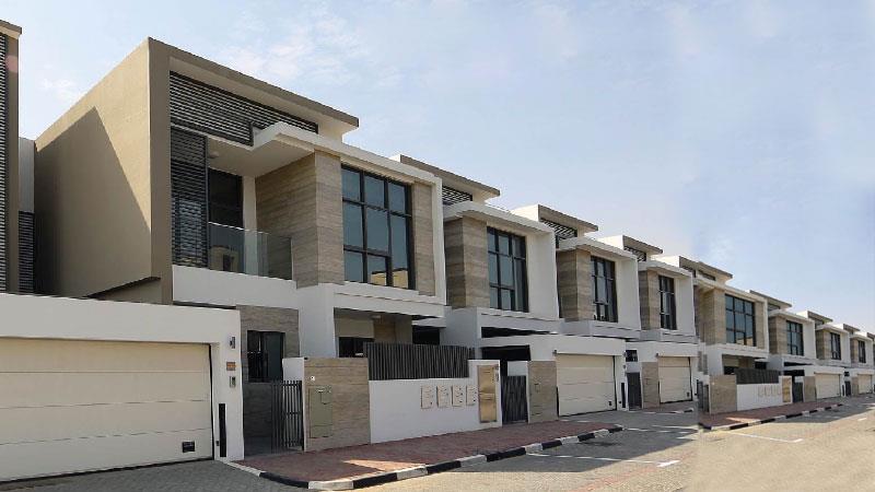 Al Badaa Villas