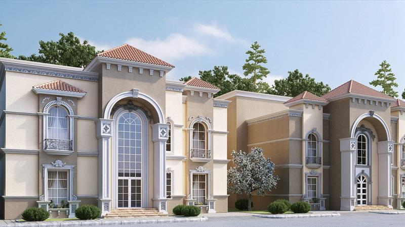 Naseem Villas Plots