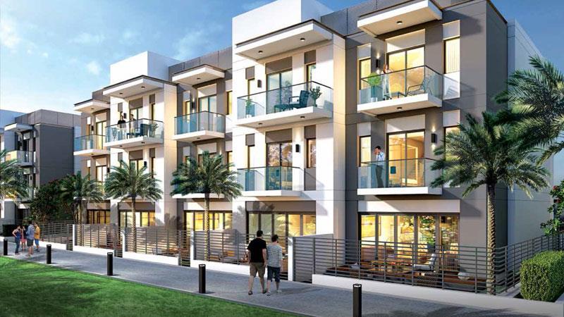 Sobha Garden Houses