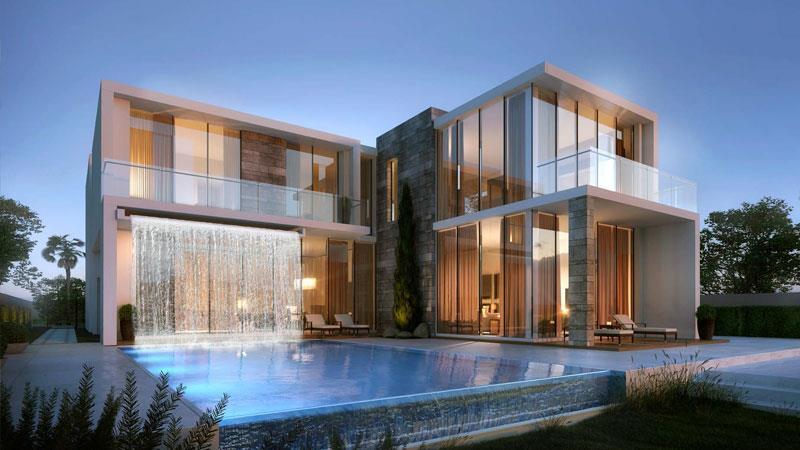 Trump Estate Villas