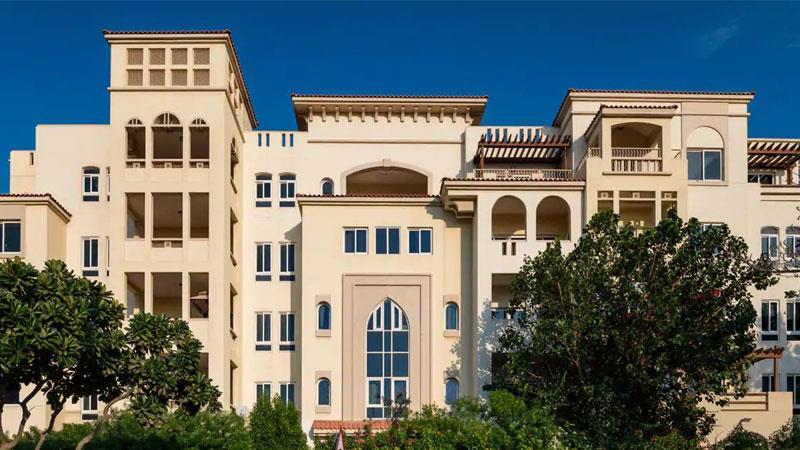 Al Badia Residences