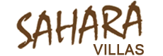 Sahara Villas Logo
