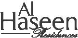 Al Haseen Residences