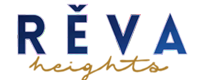 Reva Heights Logo