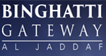 Binghatti Gateway