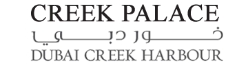 Creek Palace Logo
