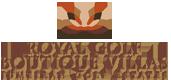 Royal Golf Boutique Villas