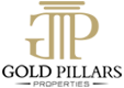 Gold Pillars Properties Logo