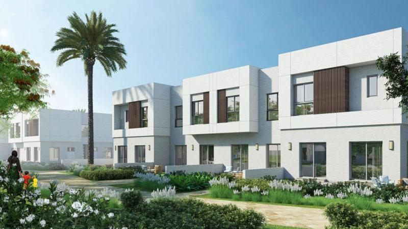 Villas de luxe et maisons de ville