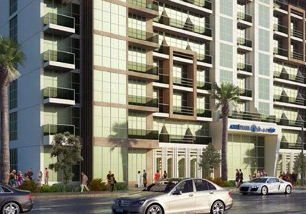 Al Furjan, Dubai