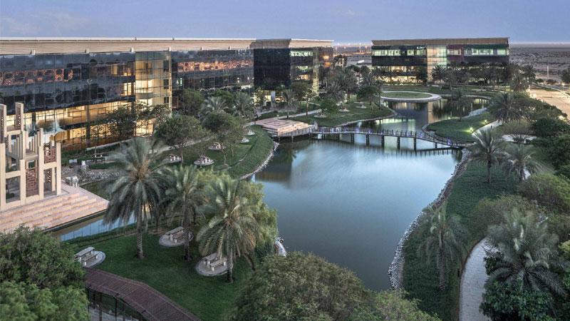 Dubai Industrial Park