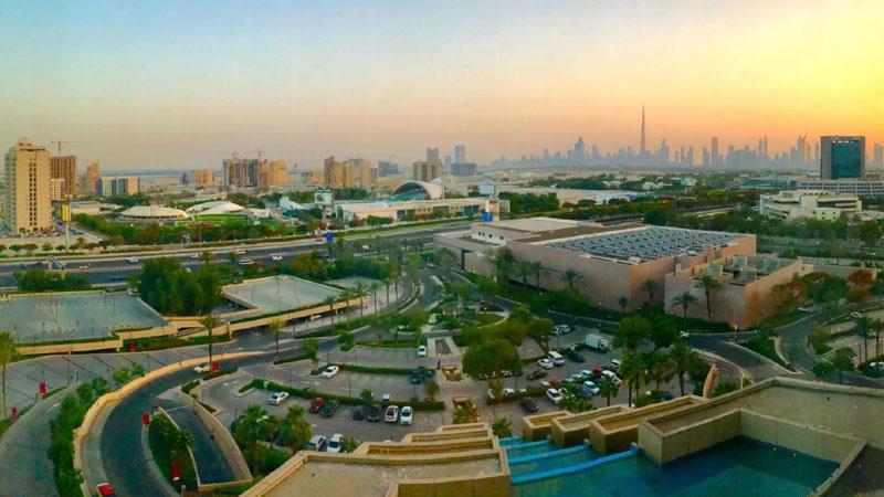 Dubai Healthcare City