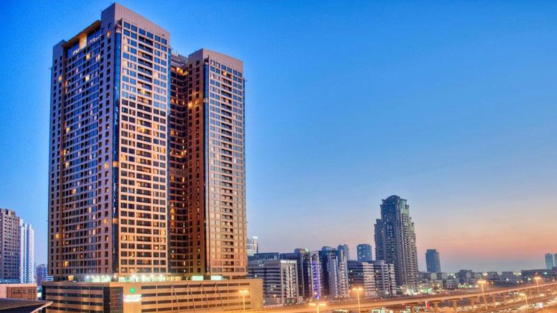 Barsha Heights